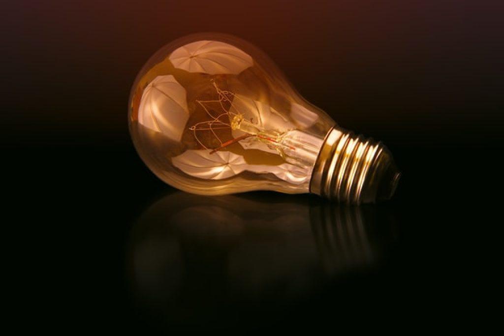 Glühbirne Lampenwelt